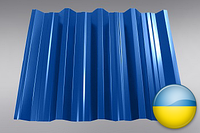 Металопрофіль Т-57 (Ukraine, 0.45mm)