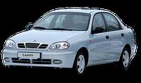 Фаркоп на автомобиль DAEWOO LANOS, SENS седан 1997-07/2009