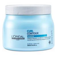 L'Oreal Professionnel Shine Curl маска-питание для вьющихся волос, 500 мл