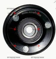 Ролик натяжителя генератора Chery Amulet1.5,1.6L/ Karry/ Zaz Forza/ Elara1,5L/ E5 (Kimiko, Тайвань)