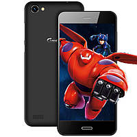 "Смартфон Gretel A7 Quad Core Mobile Phone 4.7""HD Anti-Fall 1 GB RAM 16 GB ROM Android 6.0 MT6580A 8.0 MP 3G"