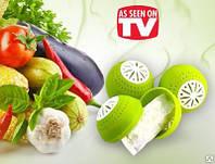 Поглотитель запаха в форме шарика Fridge Balls для холодильника