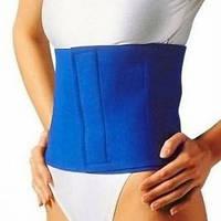 Пояс с эффектом сауны Sipole Waist Belt Universal Support