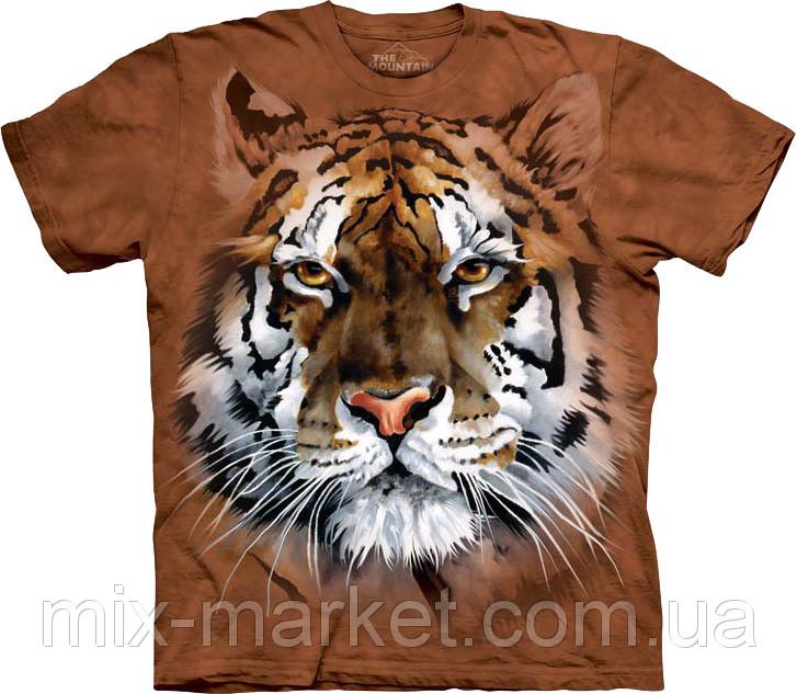 Футболка The Mountain - Fierce Tiger - 2014