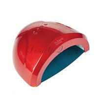 Лампа для маникюра UV LED  SUNone 48W (Красный)