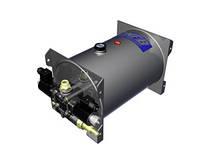 Масляный бак OMFB Electrical control с пусковым клапаном