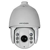 IP видеокамера SpeedDome Hikvision DS-2DE7186A