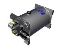 Масляный бак OMFB Pneumatic control с пусковым клапаном