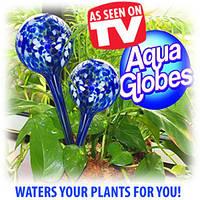 Автополив для комнатных растений Aqua Globes оптом