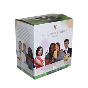 Бизнес пакет ваниль