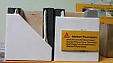 Полиуретановый конструкционный клей для скрытого монтажа панелей вентилируемых фасадов SikaTack Panel, 600мл, фото 2