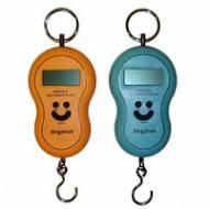 Кантер весы электронные, бытовые, до 40 кг.