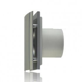Осевые вентиляторы серии Silent 100 cz Design