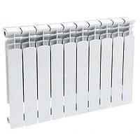 Радиатор биметаллический для отопления 350*80