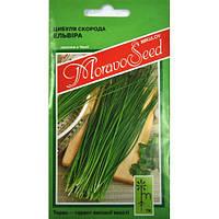 Семена Шнитт-лук Эльвира 2 грамма Moravoseed