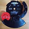 Мотокоса Eurotec GT 110 с леской и ножом, 33.6 куб.см, фото 5