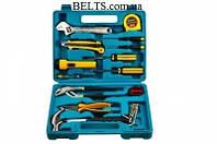 """Набор ручного инструмента 14 PCS Home Owner""""s Tool Set"""