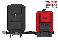 Котел с автоматической подачей на щепе Altep (Альтеп) BIO 150 кВт