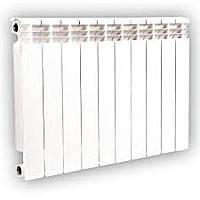 Радиатор алюминиевый для отопления CALOR 80х500