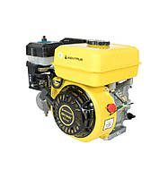 Бензиновый двигатель Кентавр ДВЗ-200БГ + бесплатная доставка