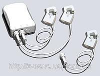 Зажимной измеритель электроэнергии (3 клипсы) на 200А — AEO_HEM3-200A