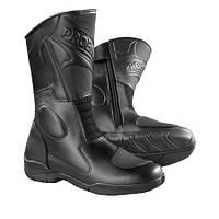 Probiker Traveler Boots Black, EU35 Мотоботы туристические, фото 1