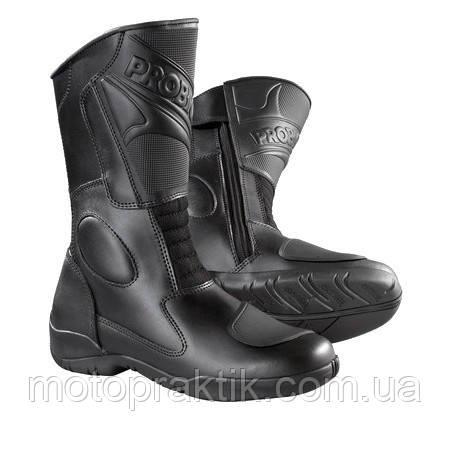 Probiker Traveler Boots Black, EU36 Мотоботы женские