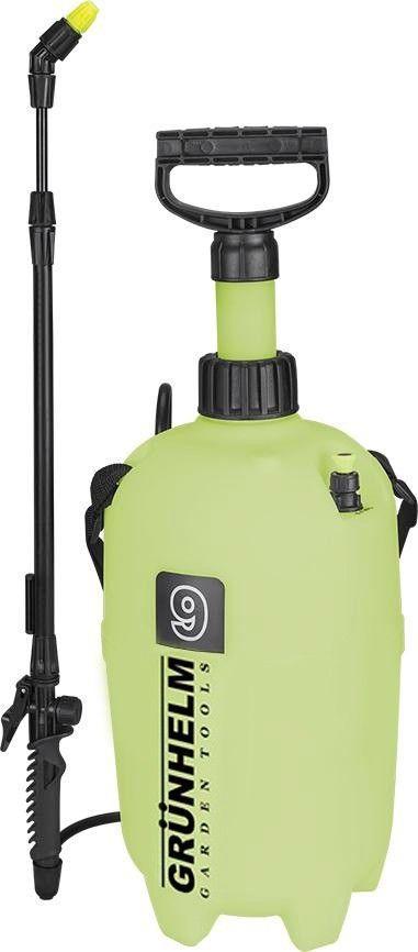 Опрыскиватель ручной Grunhelm SP-9 (9 л)
