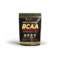 Бца SUPPLEMAX Gold Powder BCAA (500g)