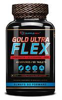 Для Суставов и Связок SUPPLEMAX Gold Ultra Flex (90 tab)