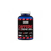 Енергетик UNS Caffeine 200 mg (100 caps)