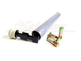 Антикрот - отпугиватель кротов и других землероек, радиус действия до 15 м, работает от батареек