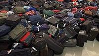 Ремонт выдвижной системы на чемодане