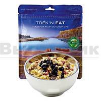 Сублиматы Trek'n Eat Цельнозерновые мюсли с фруктами