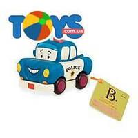 Машинка инерционная игрушечная «Полиция», BX1497Z
