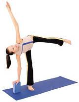 Блоки для йоги и фитнеса, фото 2