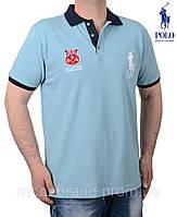 Футболка мужская поло летняя.Новая коллекция мужских футболок
