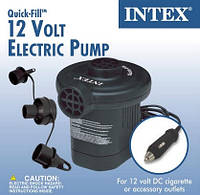 Электрический насос Intex 66626 12V Quick Fill DC