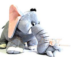 Милая мягкая игрушка слон 30см