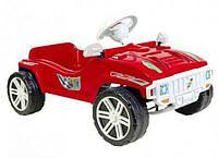 Машина для катания педальная 792 Орион
