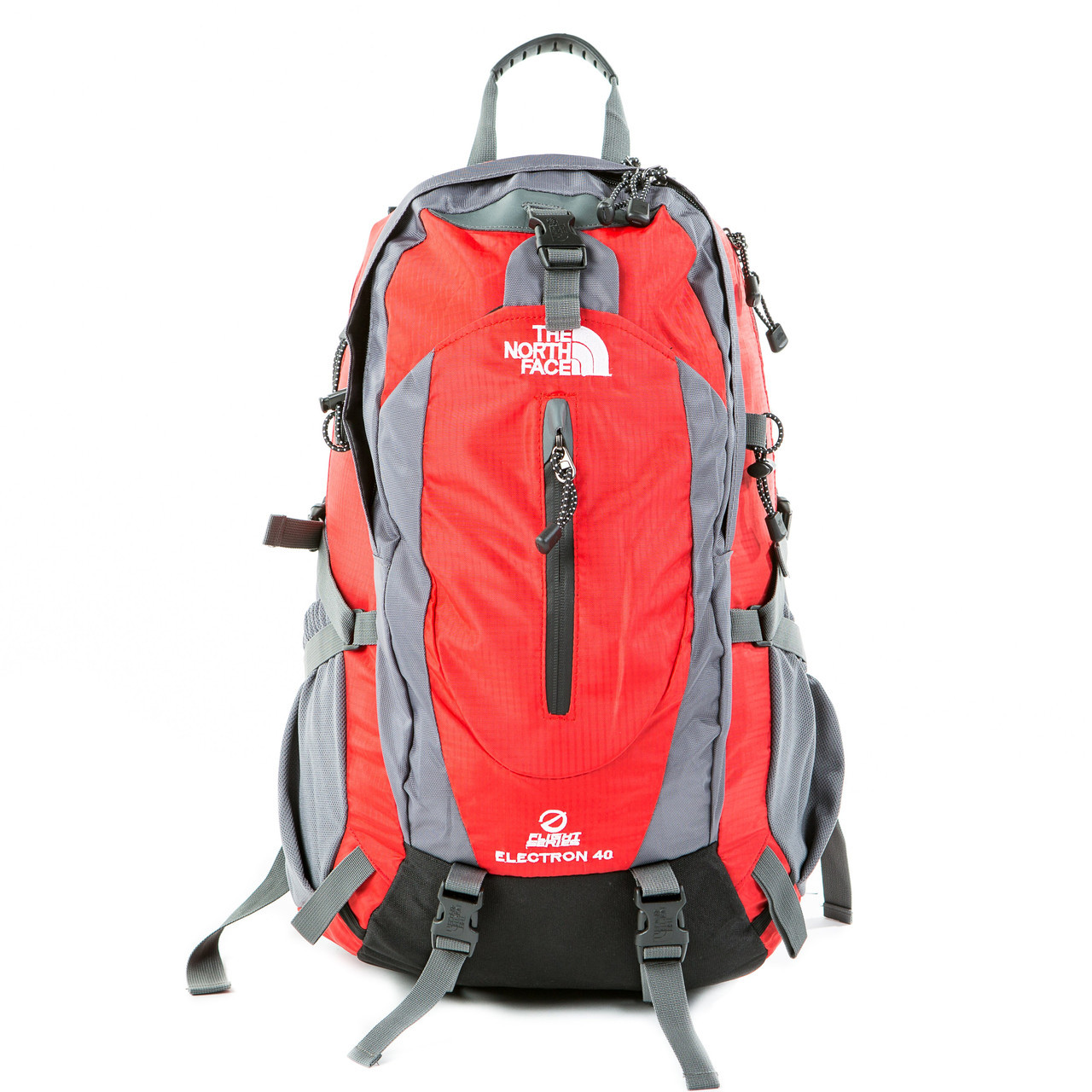 Рюкзак NorthFace Electron 40L Red NF 096