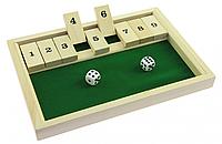 Goki Настольная игра Мастер счета WG175