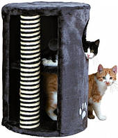 4336 Trixie Когтеточка Dino Cat Tower, 58 см