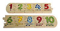 Goki Развивающая игра Учимся считать 57012