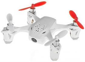 Квадрокоптер H107D р/у Hubsan X4 H107D 2.4Ghz+5.8Ghz RTF с видеокамерой и FPV