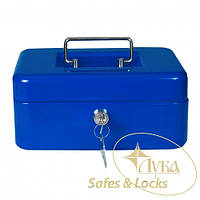Металлическая коробка кэшбокс TS 0030