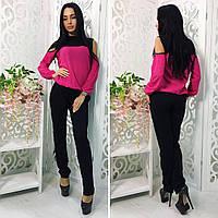 Женский комбинезон мод 730