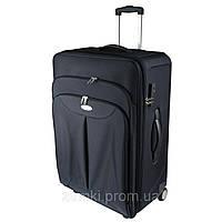 Замена молний в чемодане
