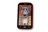 Телефон детский ЗD Кот Том