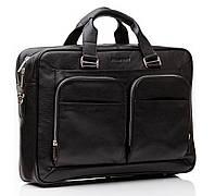 Blamont деловая мужская сумка для документов а4  (Bn035A-1)
